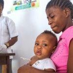 アフリカの三大感染症対策を支援!武田薬品、グローバルファンドへ10億円の拠出を表明!