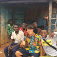 スポーツを通じたコミュニティ開発とは!?男子大学生がガーナでスポーツ×国際協力に挑戦!