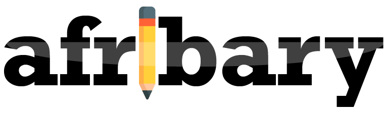 Afribary Blog