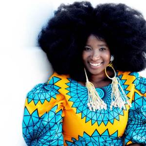 Vuyo Oyiya on Life Lessons, Finding peace & Unleashing Her Inner AfriQueen
