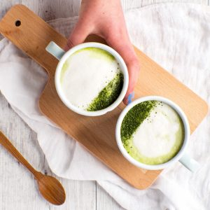 What Makes Matcha Different?