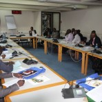 The Drafting committee_2nd Africa EBAFOSC