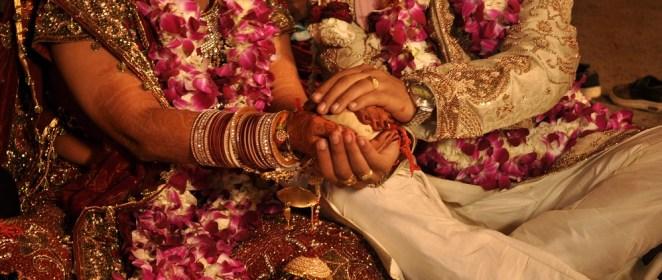 wedding in Shona