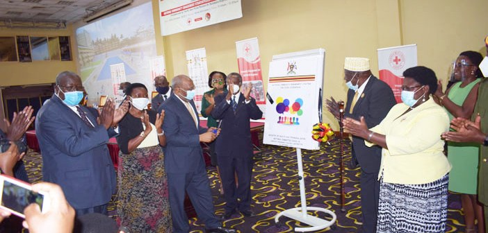 Uganda Launches Community Strategy to Fight COVID-19: ACHEST sits on the high-level committee
