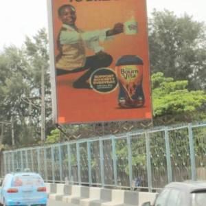 Bournvita Advertising In Nigeria
