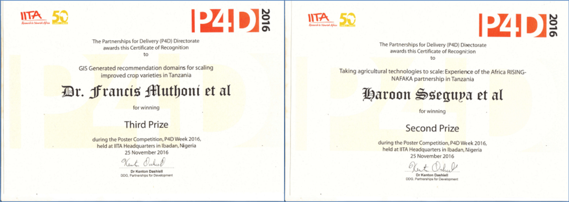 two-certificates