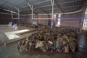 Rwanda Genocide Memorial Tours