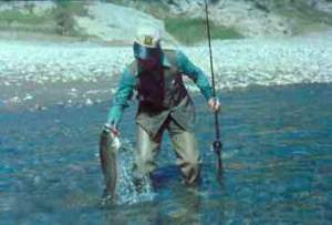 8 Days Fishing Safaris Uganda