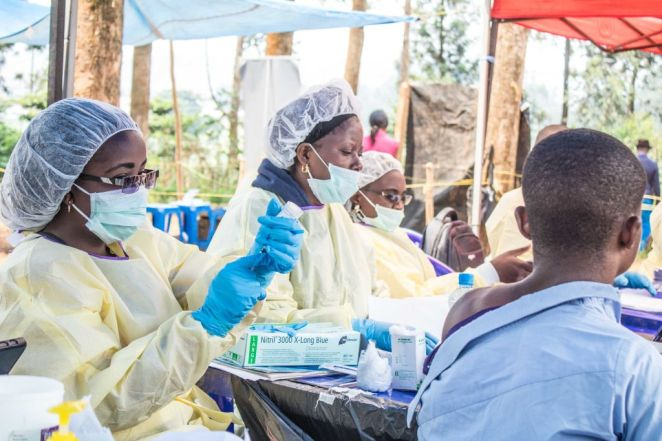 DR Congo to probe allegations of sex abuse by Ebola workers | CGTN Africa