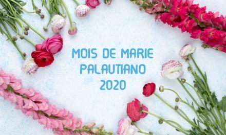 MOIS DE MARIE PALAUTIANO 2020