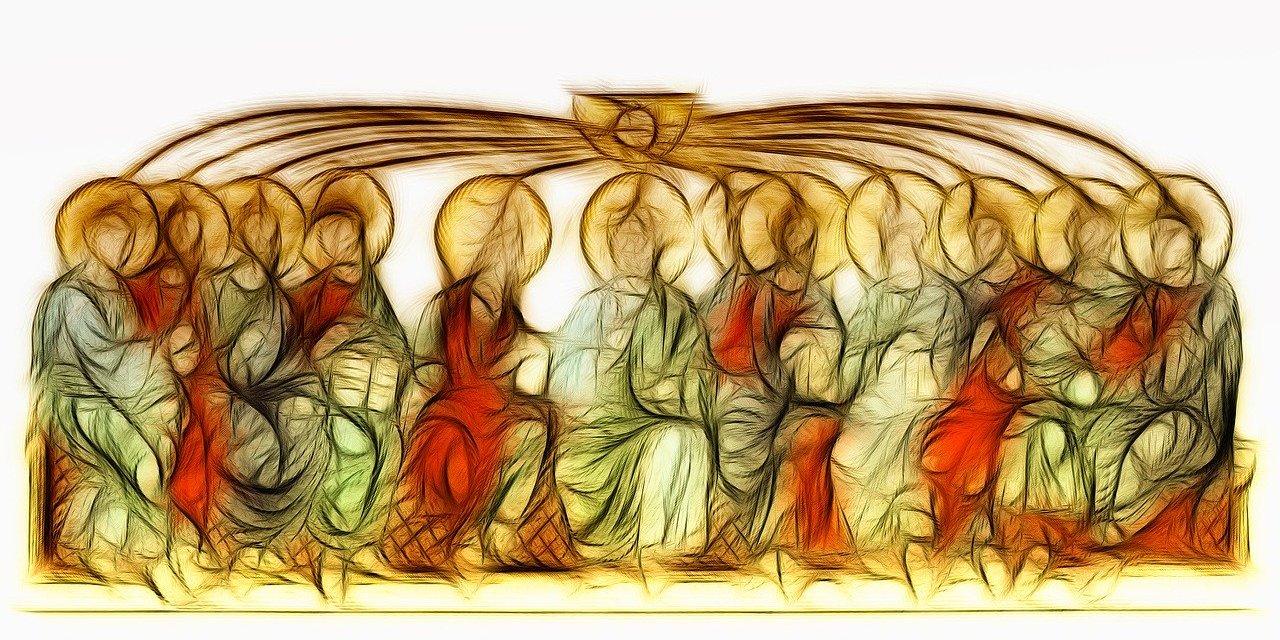 Viens Esprit Saint en nos cœurs! – Le moment de prière de la Pentecôte