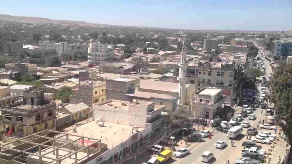 Investing in Somaliland
