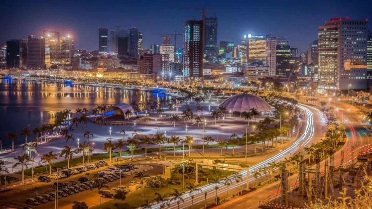 Most Expensive African Cities