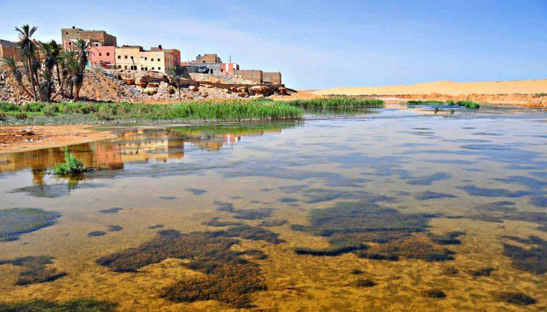 Western Sahara Travel Guide