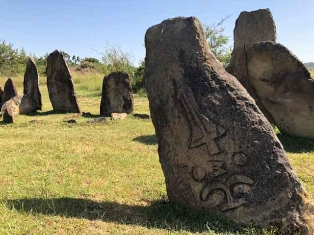 Ethiopia's UNESCO Sites