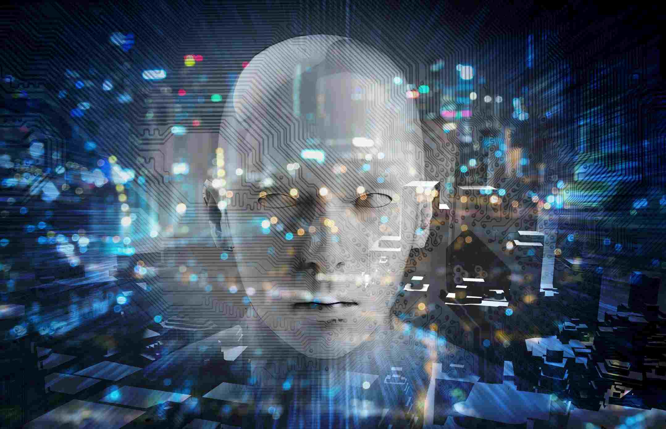 Leading Africa into the 4th Industrial Revolution