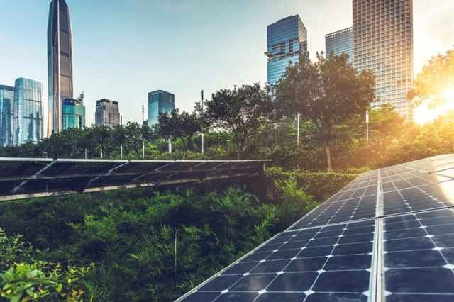 Renewable Energy Distribution In Kenya