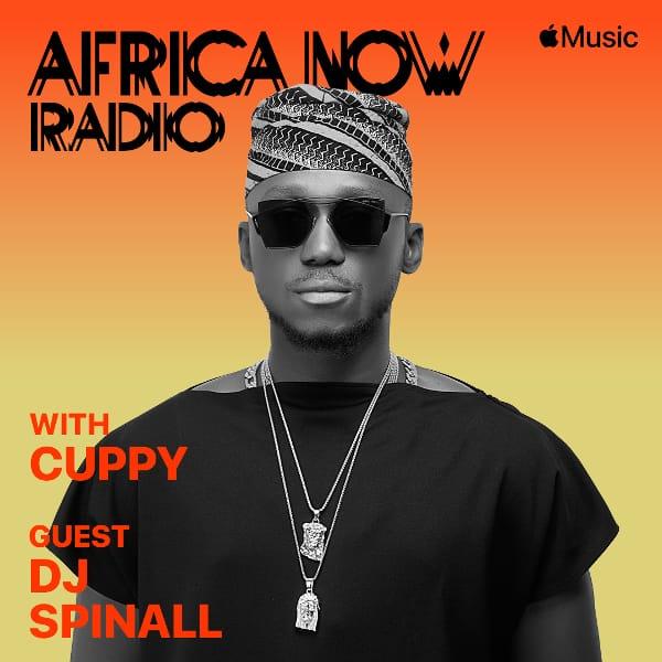 Apple Music's Africa