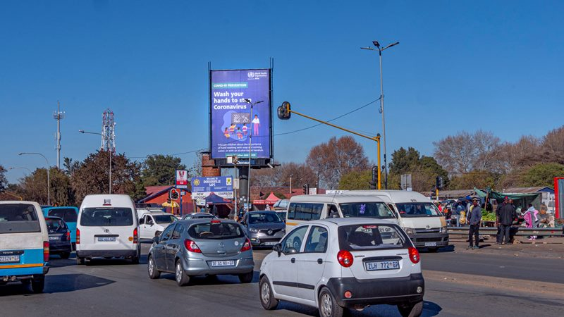 JCDecaux Africa