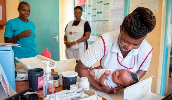 Sustainable Healthcare Reforms in Africa