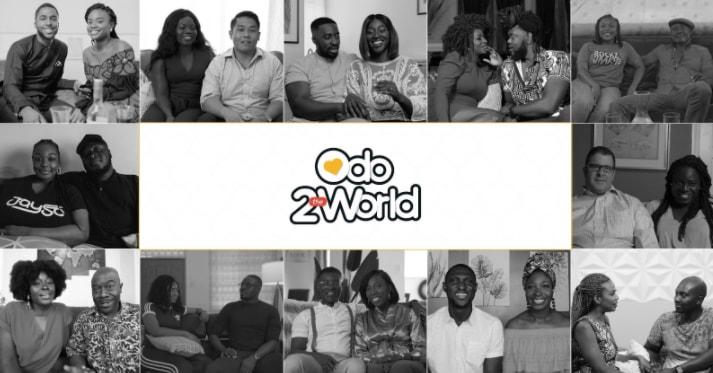 Odo2theworld