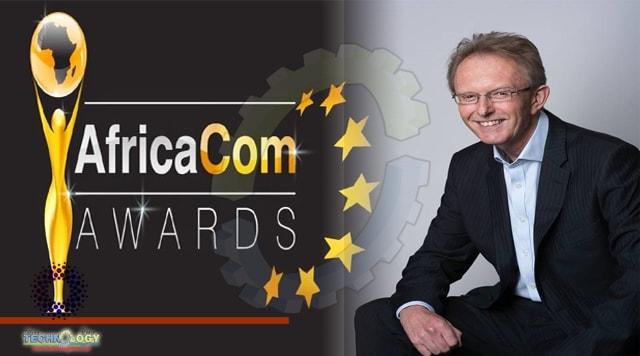 Africacom Awards 2020