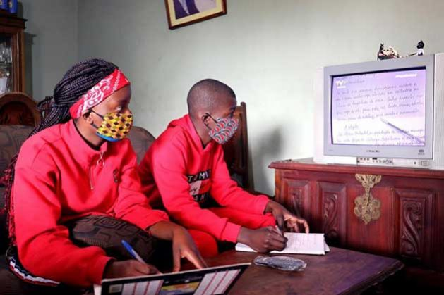 Television Education in Mozambique – Africa.com