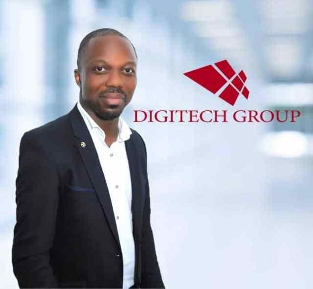 African Corporate Executives Turn To Tech Entrepreneurship