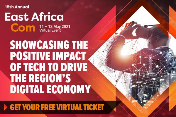 East Africa's Digital Future