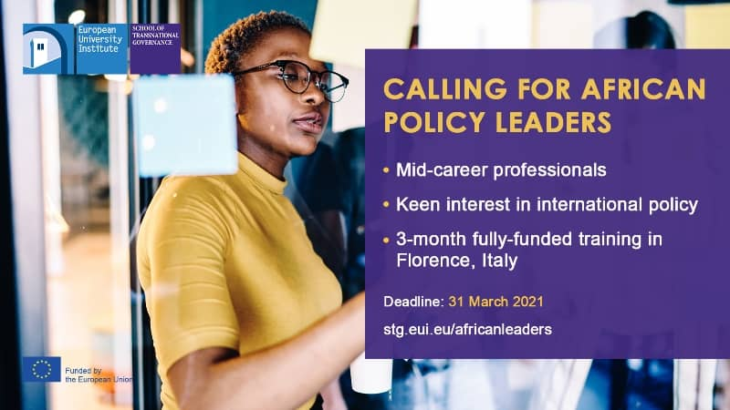 Young African Leaders Programme – Africa.com