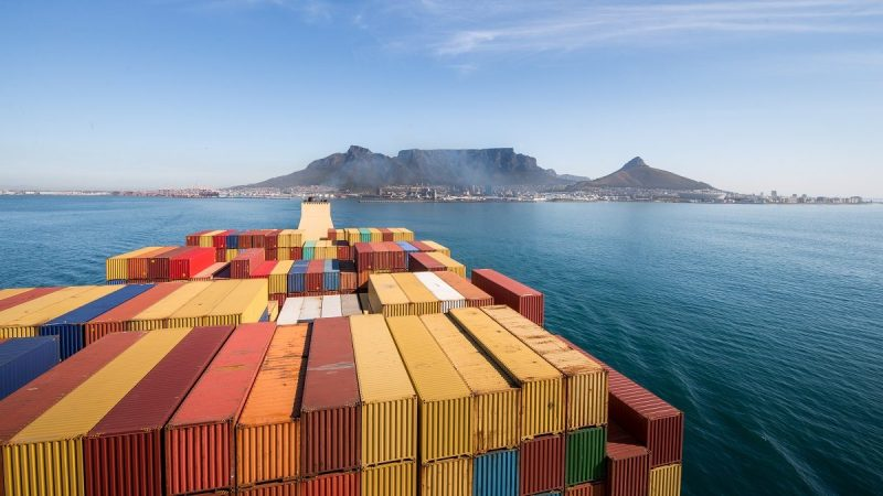 Focusing On Africa's Growth And The Potential Of The Blue Economy