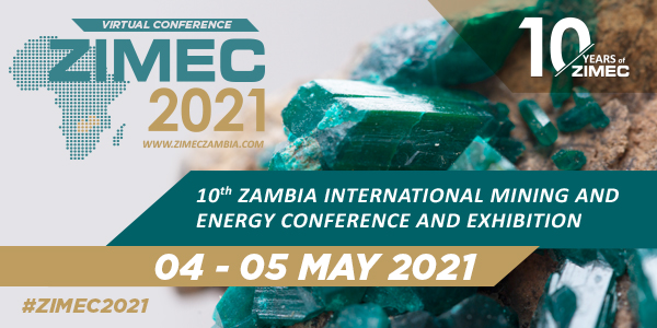 Zambia International Mining & Energy Conference & Exhibition,