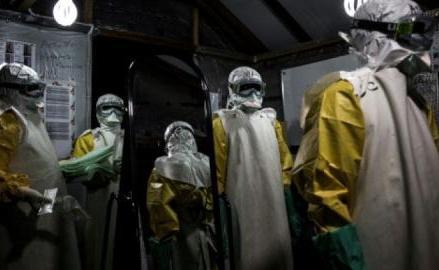 Premier cas d'Ebola en Ouganda : La RDC et l'Ouganda décident de renforcer la surveillance aux points d'entrée