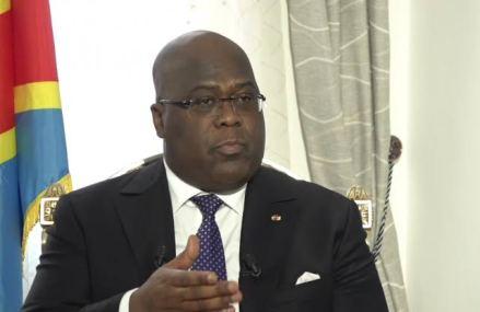 RDC: le contenu de l'accord FCC-CACH  enfin dévoilé par Félix Tshisekedi