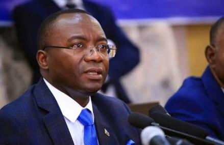RDC : «Je suis assailli par les réclamations de députés invalidés du FCC. On en est à une dizaine», (Néhémie Mwilanya)
