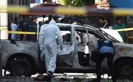 Urgent: un djihadiste se fait exploser en Tunisie