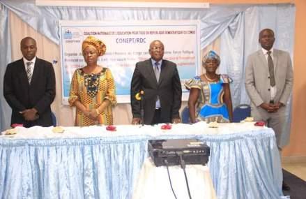 RDC : controverse autour de l'organisation de la table ronde sur la gratuité de l'enseignement à Kinshasa
