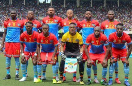 Eliminatoires- CAN 2021 : le gardien de but Fayulu retrouve la sélection nationale