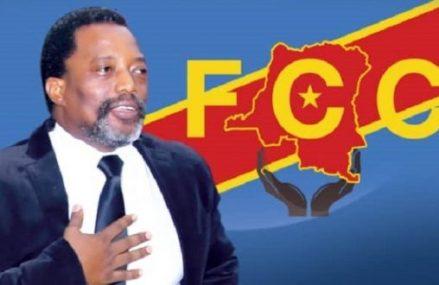 Kasaï Oriental : 2 cadres du FCC arrêtés pour un présumé détournement de 950 000 USD sous la gestion de Ngoyi Kasanji