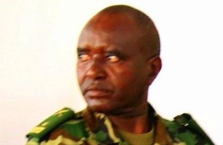Burundi: le président Nkurunziza désigne un général de l'armée pour représenter son parti CNDD-FDD à la présidentielle