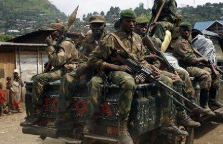 Nord-Kivu : 181 présumés auteurs de l'insécurité bientôt devant la justice militaire