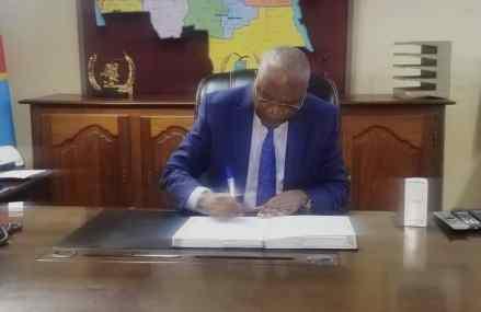 RDC: Le Mouvement citoyen TUSONGE juge positif le bilan du PG honoraire Flory Kabange Numbi et exige en urgence sa nomination à la CPI