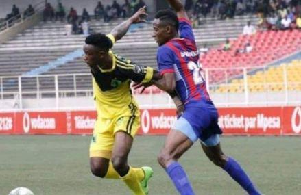 LINAFOOT: Sans Ricky Tulenge,  AS V.Club joue JS G Bazano ce jeudi à Lubumbashi