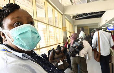 Épidémie de Coronavirus : Un cas signalé au Nigeria