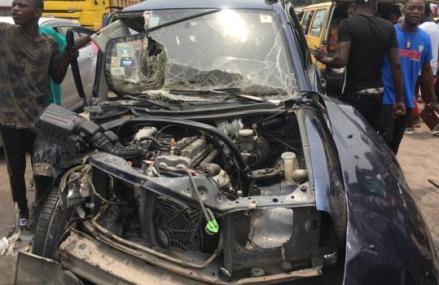 Kinshasa : le président Tshisekedi instruit au gouvernement et au gouverneur de la ville de mener les enquêtes sur l'accident qui a coûté la vie aux kinois