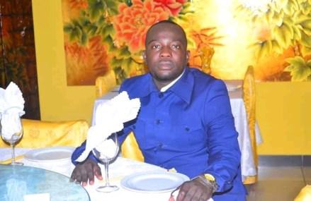 RDC-EPST: Nommé directeur provincial à Kinshasa-plateau, Jean Tshisekedi remercie le président de la République et le ministre de tutelle