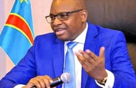 RDC-US Tshinkunku devenue société par des actions simplifiées : Alexy Kayembe se veut l'homme de solution