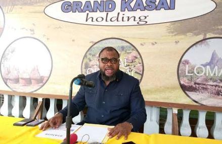 RDC: ASBL Grand Kasaï Fondation donne un dernier avertissement à Cless Mwepu ( voici la mise au point)