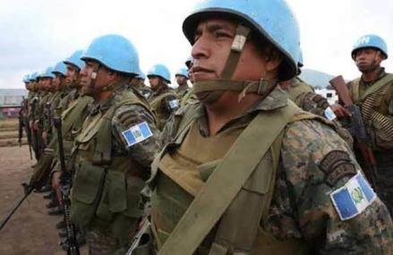 RDC : Leila Zerrougui félicite les efforts des casques bleus dans le retour de la paix au pays