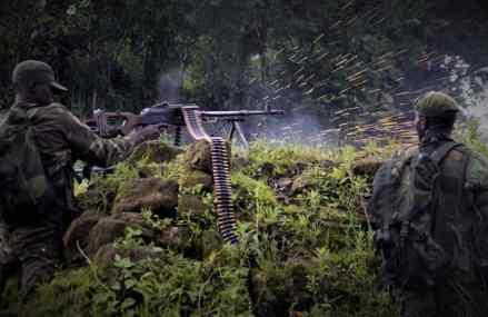 Beni : Une attaque des rebelles ougandais ADF fait deux morts et plusieurs disparus à Baeti
